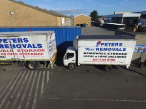 furniture removals northern suburbs