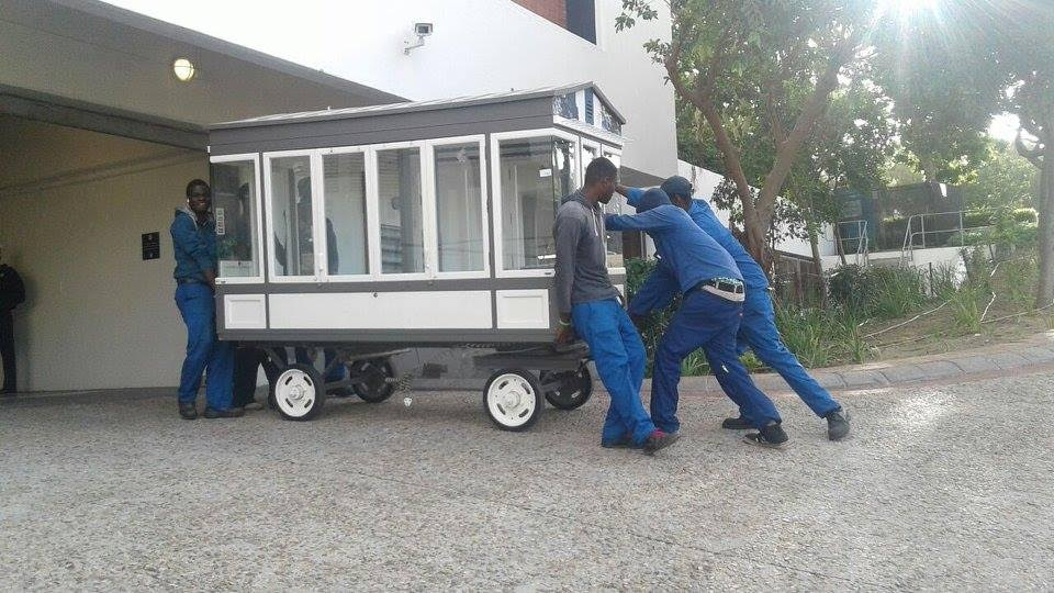 Mini Removal Cape Town